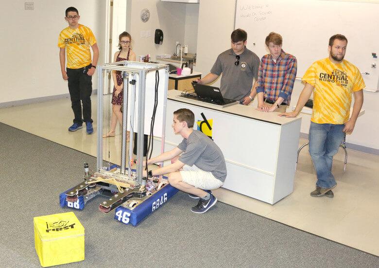 Reasons to Teach Robotic in School