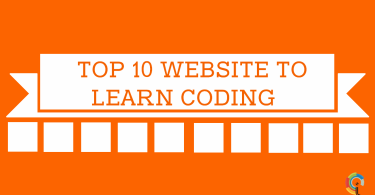 Top 12 Websites helps to Improve Programming and Coding Skills