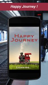 Best IRCTC PNR Status check android app