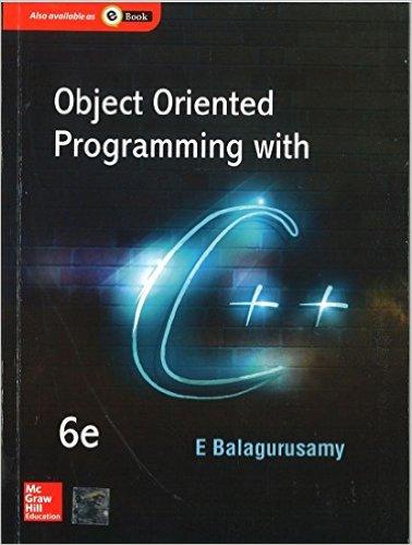 Ansi c book by balaguruswamy pdf download