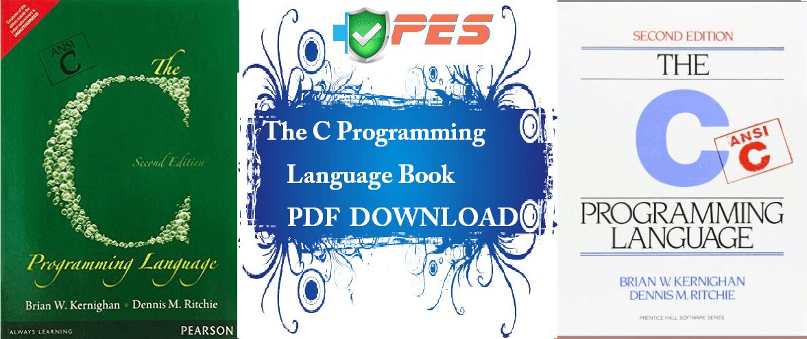 Dennis the pdf programming language c ritchie
