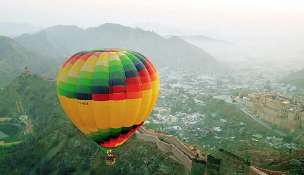 7 Stunning Ways to Experience India