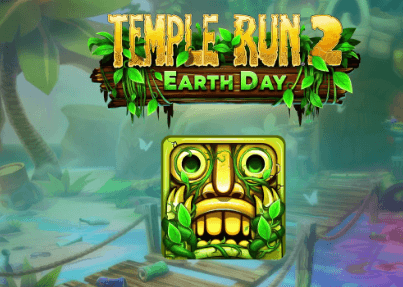 3. Temple Run 2 Game