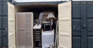 Tips for Setting Up Home Storage