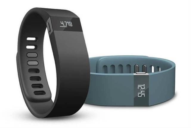 Fitbit – Activity and Sleep Tracker