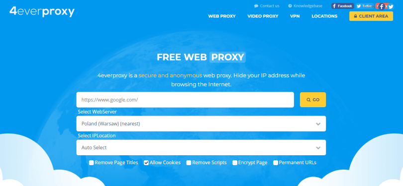 4everproxy