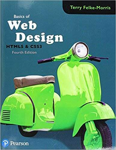 Basics of Web Design HTML5 and CSS3 3rd Edition …