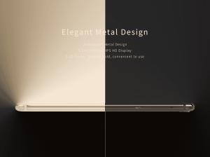InFocus Snap 4 Design & Build