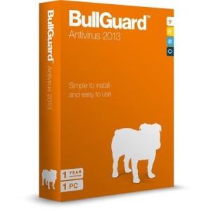 6- BullGuard Antivirus