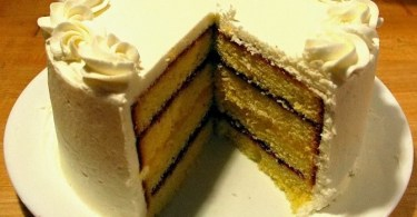 5 TIPS TO IDENTIFY THE FRESHNESS OF A CAKE