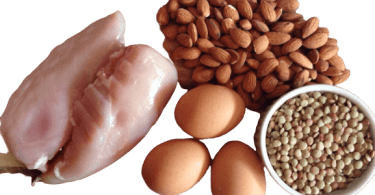 Best way to add protein in your food for weight loss