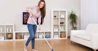 Tips to Keeping a Clean House