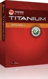 9- Trend Micro Titanium Antivirus +