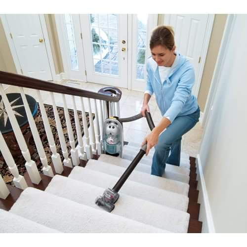 """Top """"Benefits"""" And """"What To Look For"""" Guide For Buying Premium Stair Vacuum Cleaner"""