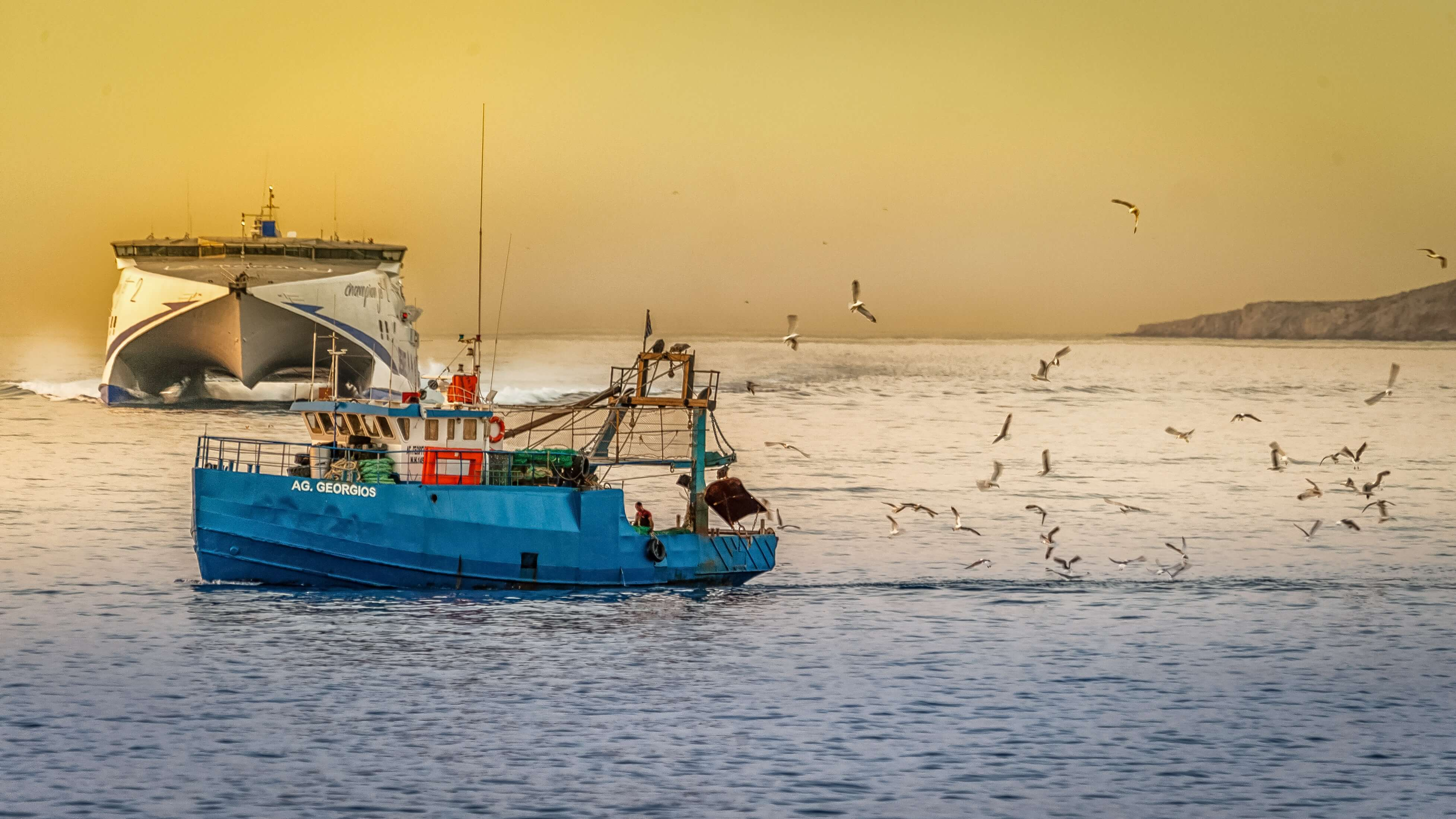 What is the best fishing boat- A useful first-time buyer's