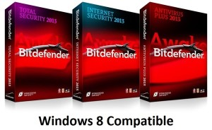 1- Bitdefender Antivirus Plus