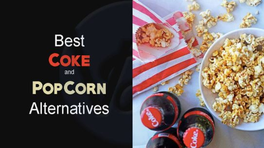 Top 30+ Best Coke And Popcorn Alternatives To Stream Movies Online