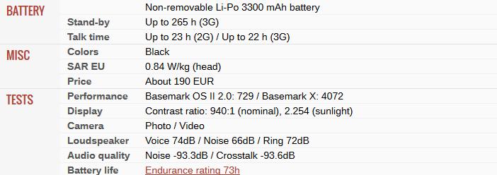 Lenovo k4 note img 3