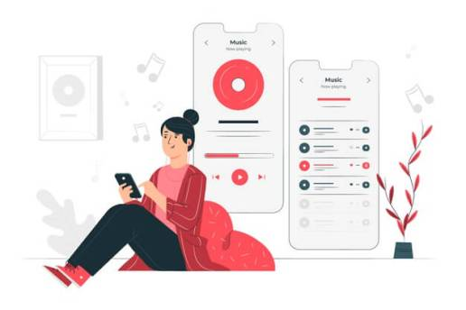 Best Music Download Apps for Android and iOS