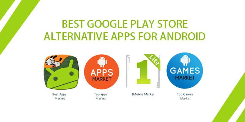 Updated}Top 9+ Best Sites to download android apps for free