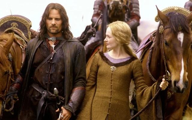 Il Signore degli Anelli - Le due Torri: Guida TV, Trama e Cast ...