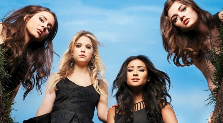 Pretty Little Liars: Episodi, Trama e Cast - TV Sorrisi e Canzoni