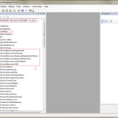 Adventureworks 2012 Diagram Lutron 3 Download Sample Database For Microsoft Sql