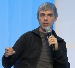 Larry page interview Fireside Khosla Ventures Juillet 2014