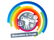 Observatoire de l'epub 14 ème édition 1er semestre 2015