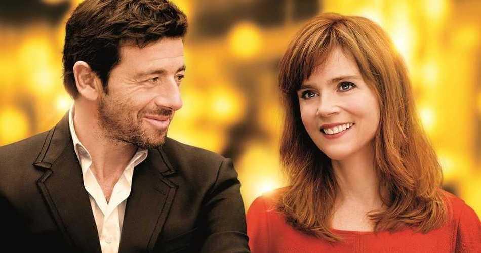 Ange et Gabrielle - Film TV