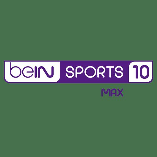 Chaîne beIN SPORTS MAX 10