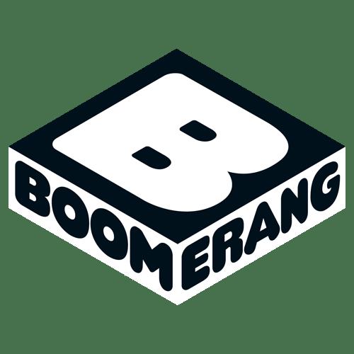 Chaîne Boomerang