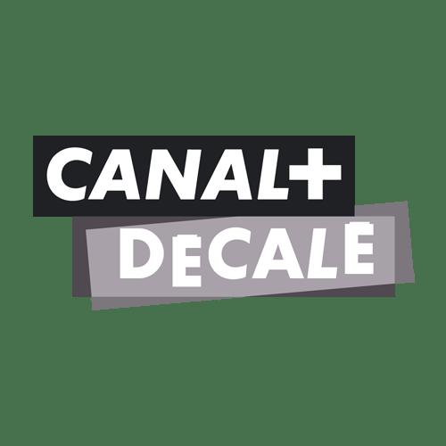 Chaîne Canal+ Décalé