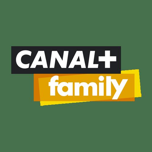 Chaîne Canal+ Family