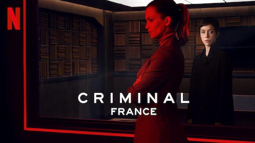 Criminal France (Netflix)