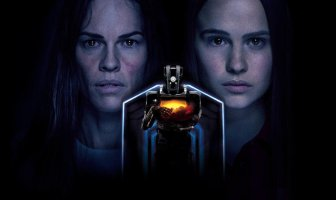 I Am Mother, nouveau film sur Netflix