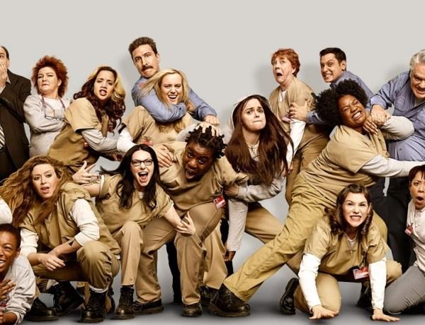 Orange Is The New Black : saison 7 (la dernière de la série !)
