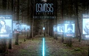 Osmosis, série Françaises sur Netflix