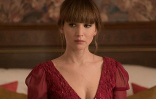 Red Sparrow, le film