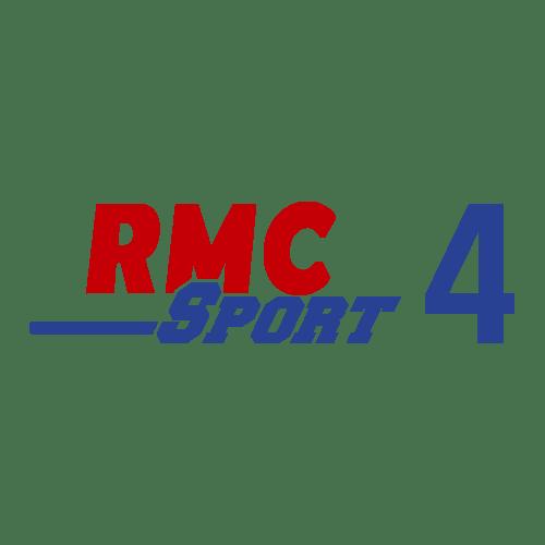 Chaîne RMC Sport 4