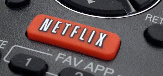 Prochaines sorties de films et séries Netflix