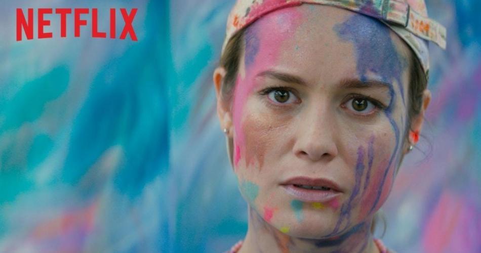 Unicorn Store, nouvelle série Netflix