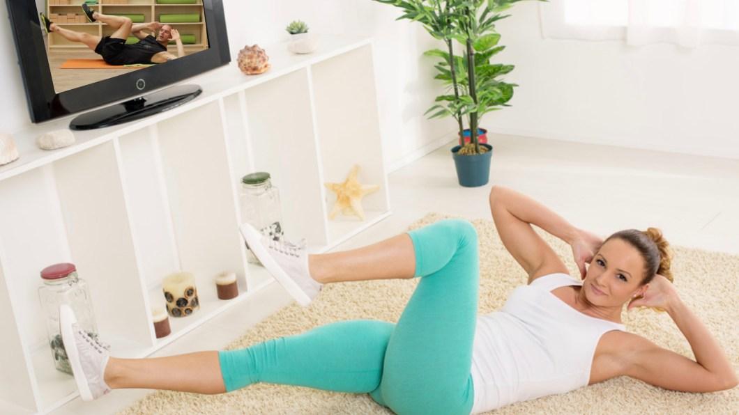 comment pratiquer le pilates chez soi