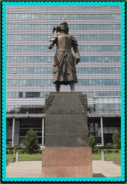 Marco polo b