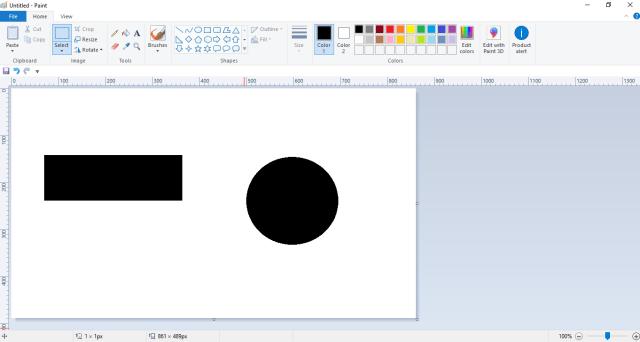 html image map