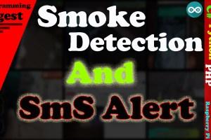 Gas/smoke leakage