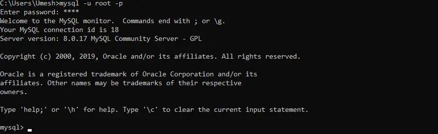 Laravel 7 CRUD - MySQL Version
