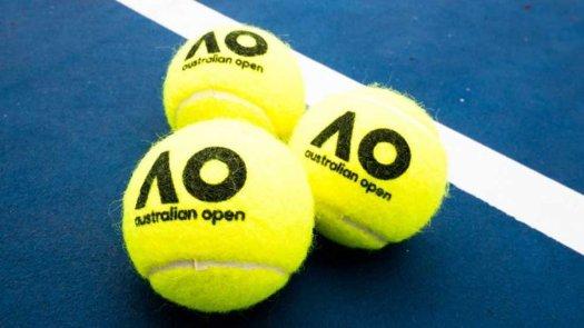 2021 Australian Open Tennis TV Schedule on ESPN Networks ...