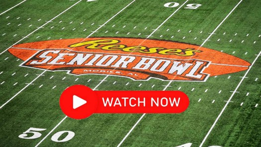 Senior Bowl 2021 Live Stream: TV Coverage Guide, Preview ...