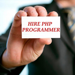 Hire Dedicated PHP Programmers